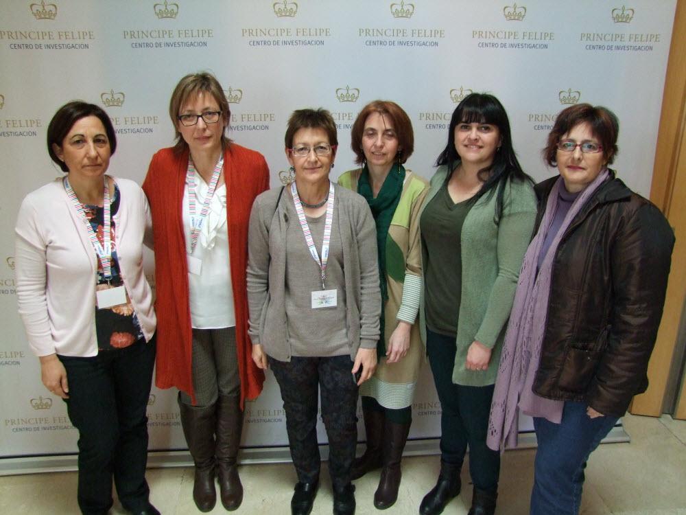 investigadoras Fiebre Mediterránea Familiar