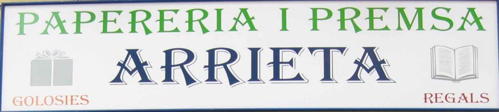 arrieta