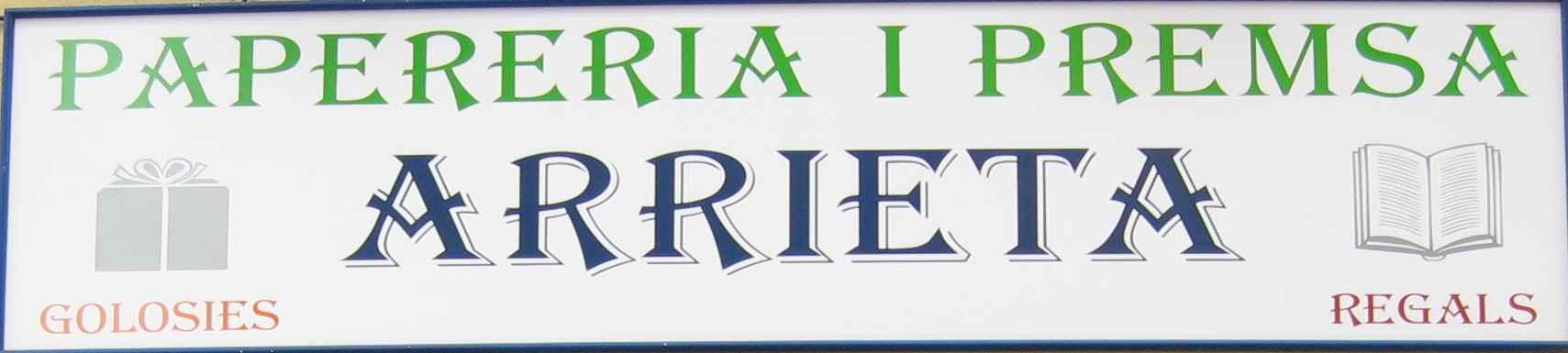 arrieta Fiebre Mediterránea Familiar
