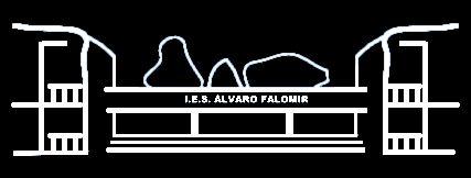 logo IES Alvaro Falomir de Almassora