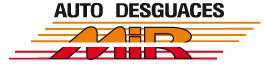 logo_autodesguaces_mir Fiebre Mediterránea Familiar