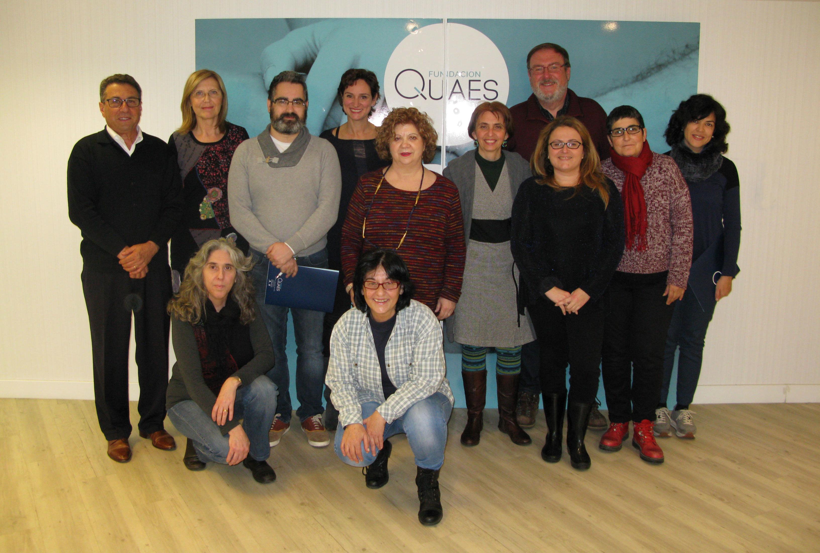 agrupación asociaciones reumáticas Fiebre Mediterránea Familiar