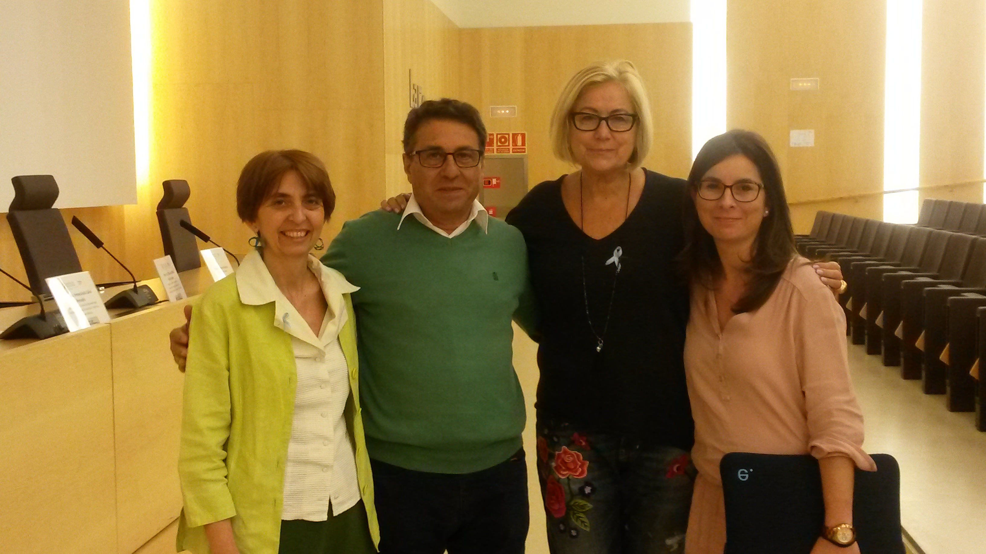 jornada reumatologia valencia Fiebre Mediterránea Familiar