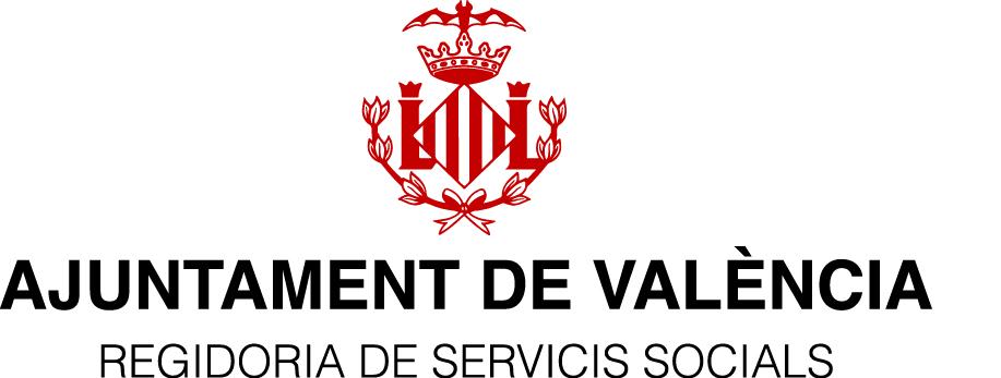 Logo ayuntamiento Valencia Fiebre Mediterránea Familiar
