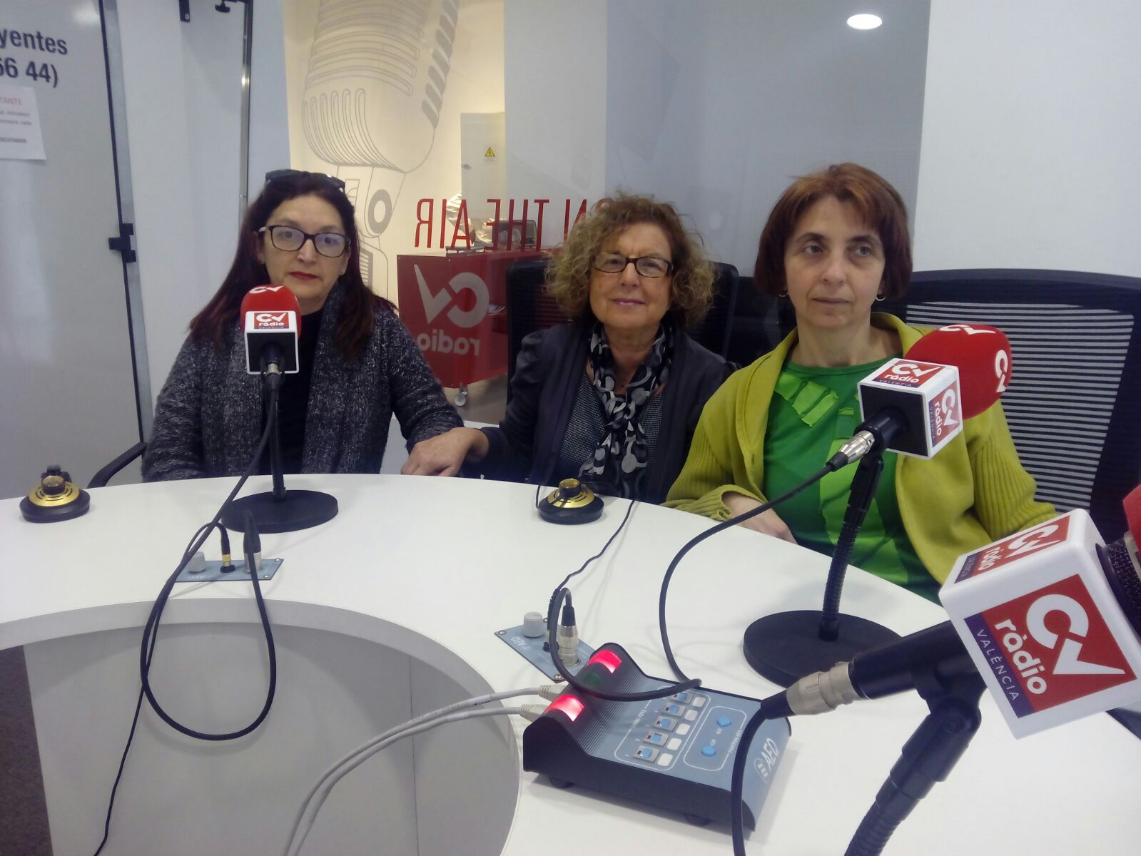 CV Radio Fiebre Mediterránea Familiar