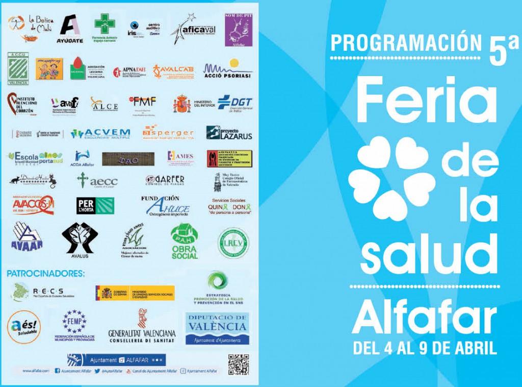 Fiebre mediterránea Familiar Feria de Alfafar