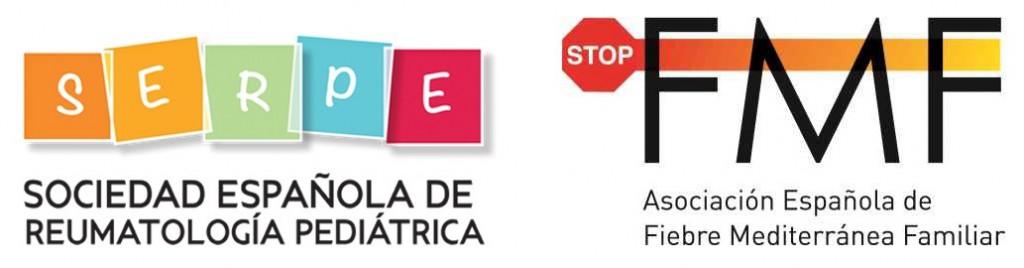 Logos de Serpe y Stop FMF