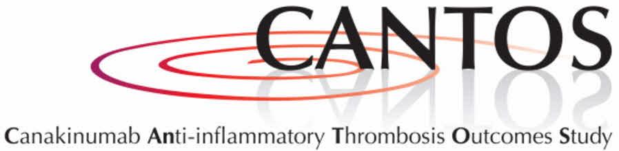 Cantos: Estudio del Canakinumab en enfermedades cardiovasculares