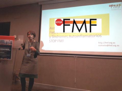 Presentacion Stop FMF