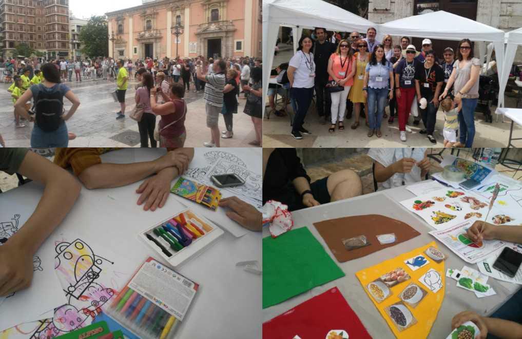 Más fotos de la I Jornada AERR