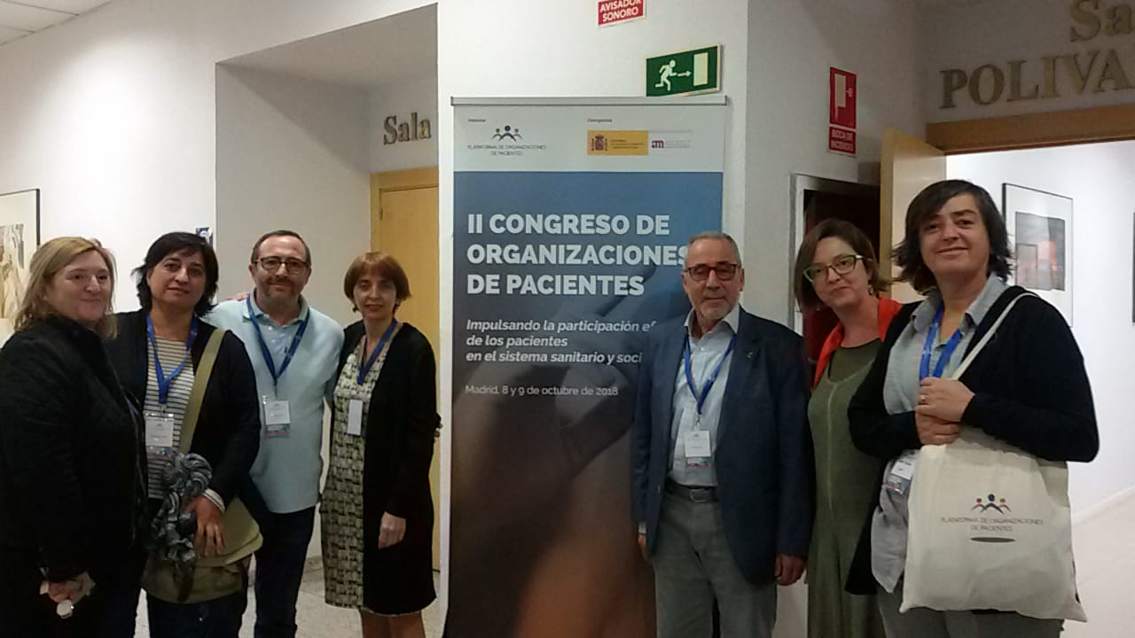 II congreso POP