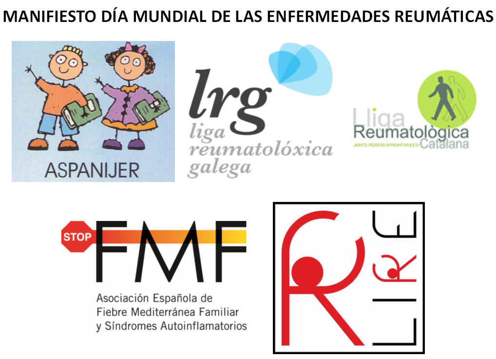 Logotipos manifiesto