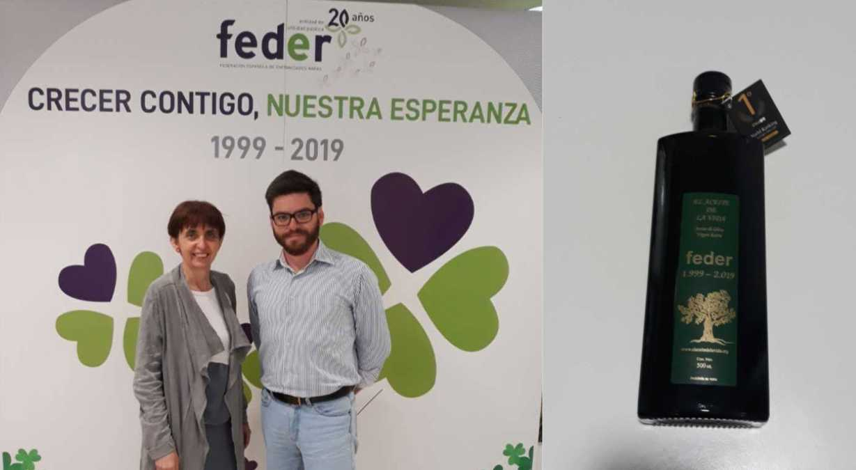 Stop FMF en la Asamblea de Feder