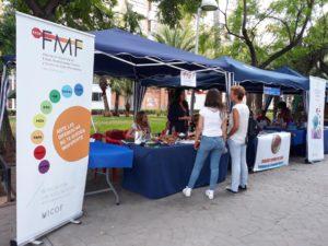 Stop FMF en la XII Feria de Mocanda