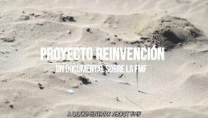 Carátula Proyecto Reinvención