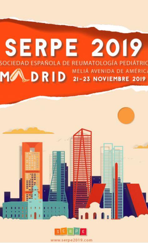 Encuentro Serpe 2019