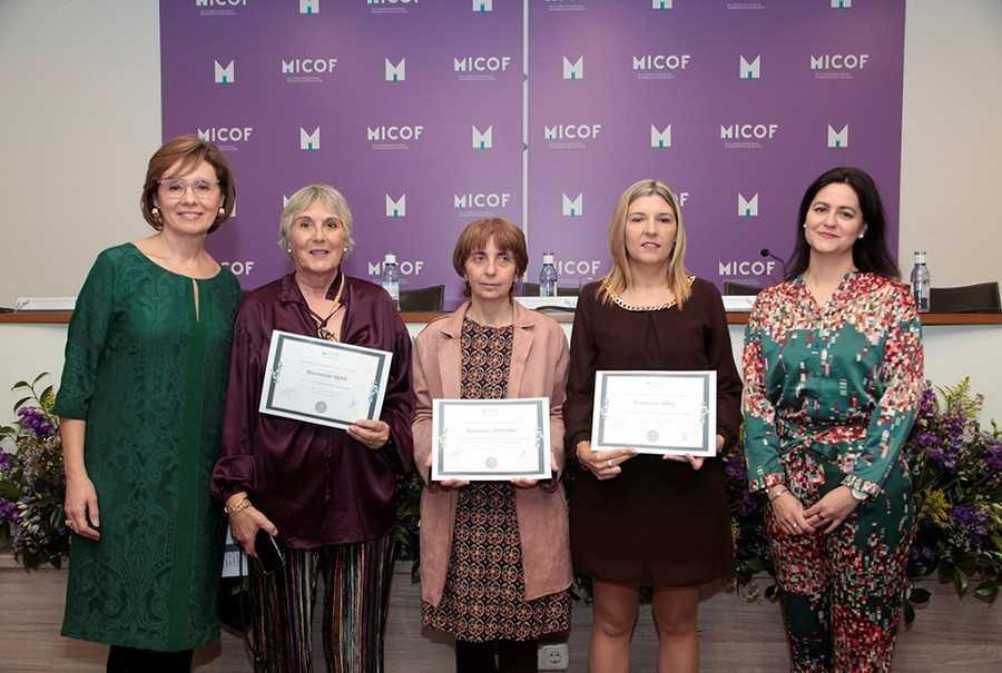 Premios Micof 2019
