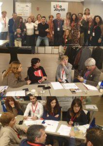 Stop FMF en la Jornada de Pacientes del XIII Congreso Serpe