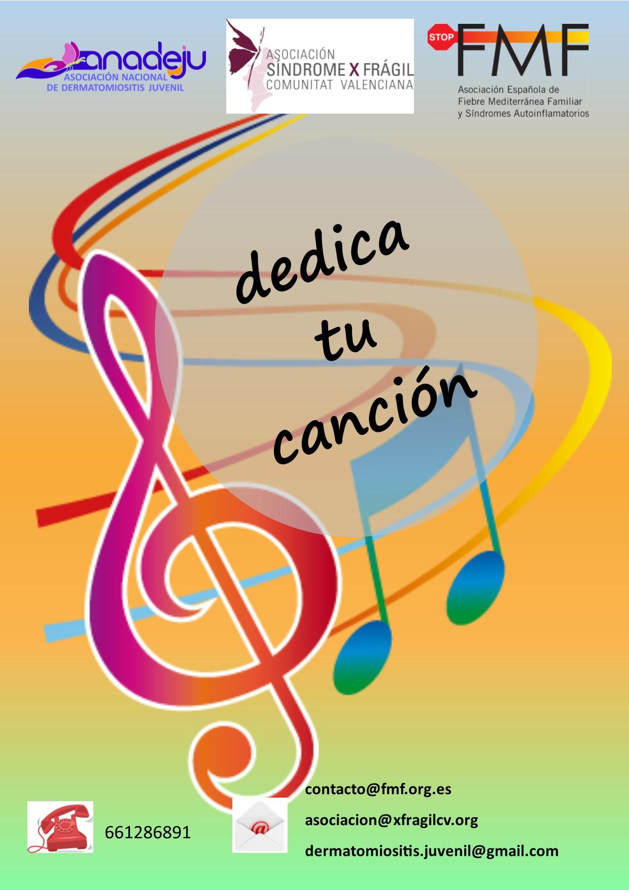 DedicaTuCancion