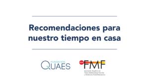 Recomendacions Stop FMF-Quaes