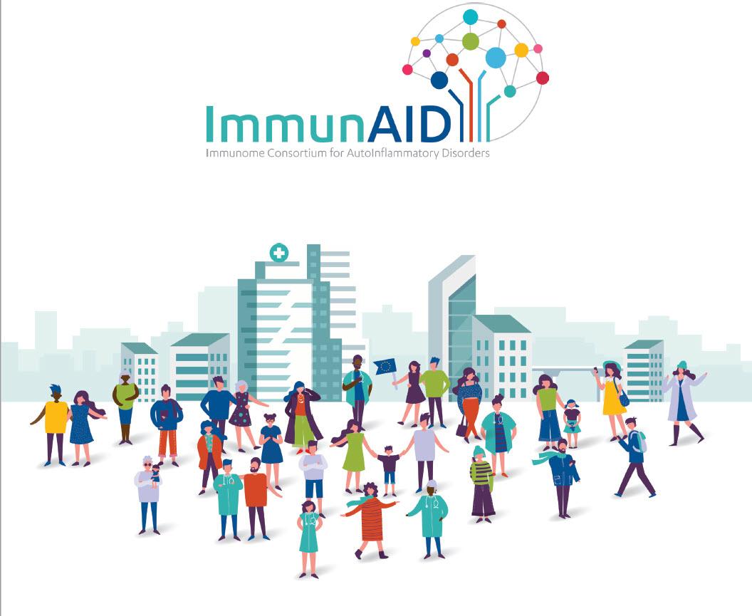 Cartel ImmunAID