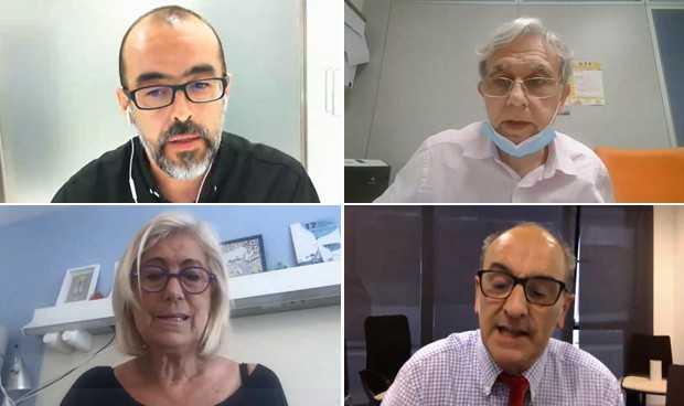 Jornada Inmunología e interleuquinas