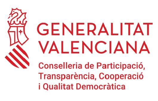 Logo Conselleria Participación