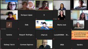 IV Jornada Nacional de Pacientes con FMF y Autoinflamatorios