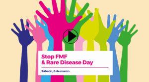 Telenoticia Stop FMF-Rare Disease Day