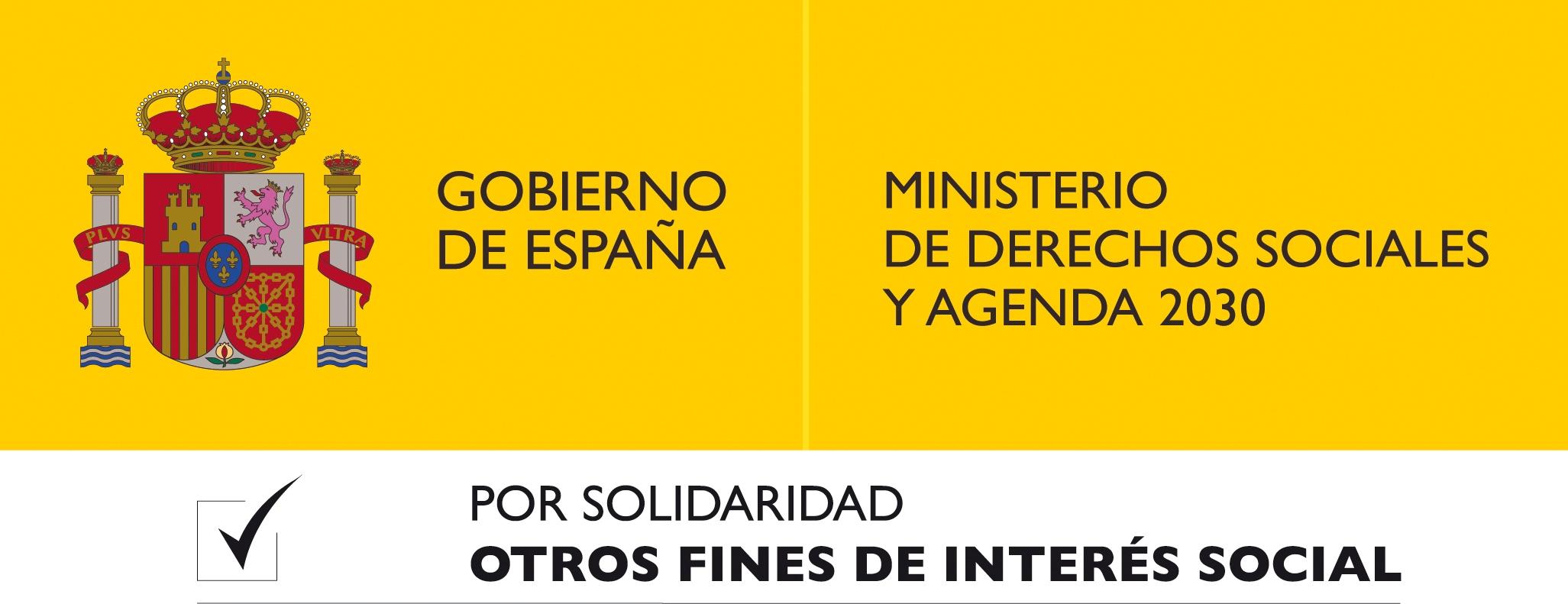 Ministerio de derechos sociales