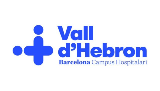 logo Vall d'hebron