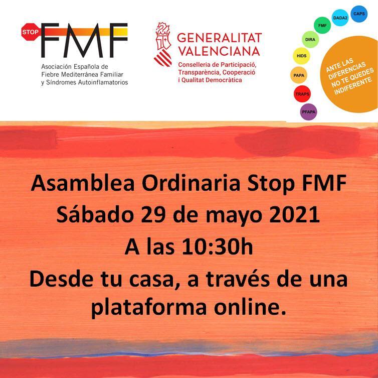 Asamblea Stop FMF 2021